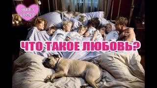 ЧТО ТАКОЕ ЛЮБОВЬ... Люди, кошки, собаки и животные