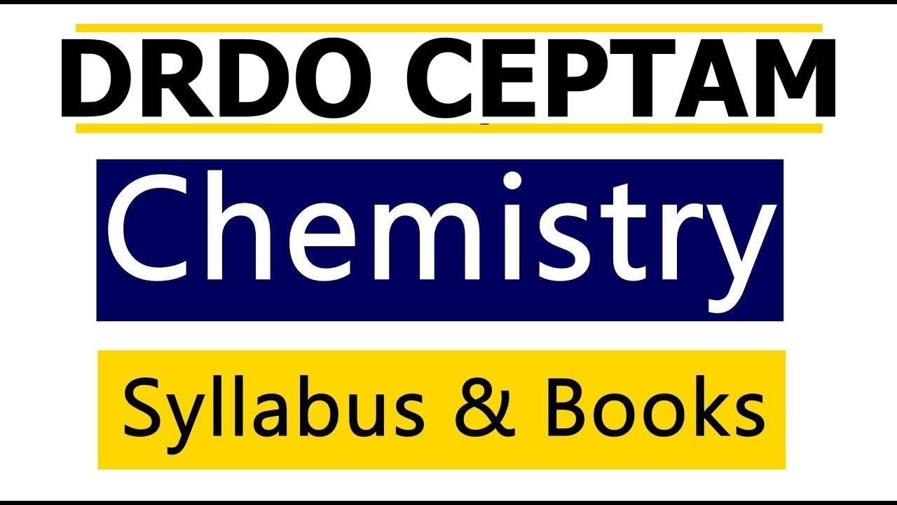 Ceptam syllabus drdo pdf 8 2016