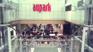 One Day in Aupark
