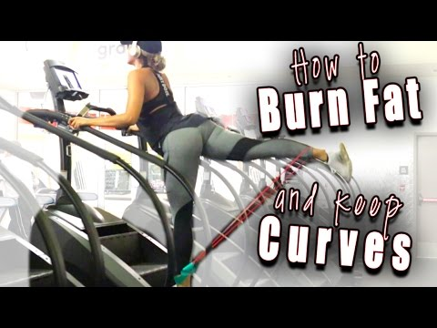 10 Minute Cardio Workout (Burn Fat And Keep Your Gultes)