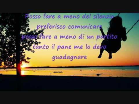 Fabrizio Moro Il Senso Di Ogni Cosa