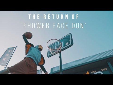 Air Jordan 4 KAWS - Return of the 'Shower Face' Don : Episode 2 - Crep Protect