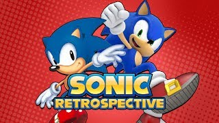 Sonic the Hedgehog: Complete Series Retrospective | Billiam