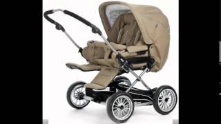 детская коляска zippy sojan lux