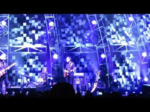Chris Stapleton last song SOMETIMES I CRY live San Antonio,TX 10/20/17