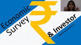 BSE IPF English Investor Education Video: Economic Survey-Government Finances-20