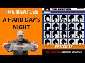 Thumbnail for Review 33: The Beatles - A Hard Day's Night