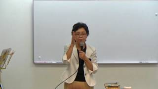 日本サンクチュアリ協会 礼拝 2016 09 25.
