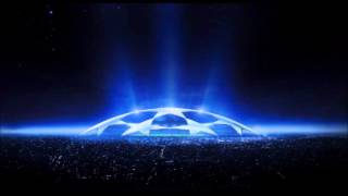 UEFA Champions League Theme - Enter
