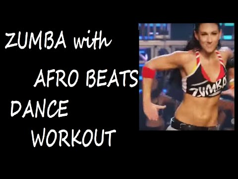 5 Min Of Zumba Dance Workout - Dance Your Way To Your Goals