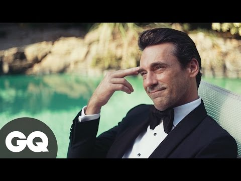 "Jon Hamm Says The Problem With Mad Men Fame And Success Is Wanting ""More"" 