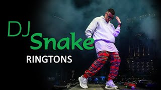 Best DJ Snake Ringtones 2020 | Download Now