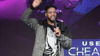 Cheat Code / Pastor Dexter Upshaw Jr.
