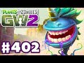 TWILIGHT CHOMPER! New Chomper! - Plants vs. Zombies: Garden Warfare 2 - Gameplay Part 402 (PC)