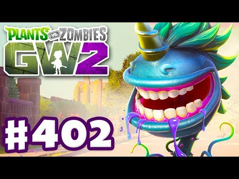 TWILIGHT CHOMPER New Chomper - Plants vs Zombies: Garden Warfare 2 - Gameplay Part 402 PC