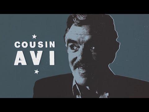 Cousin Avi   Snatch