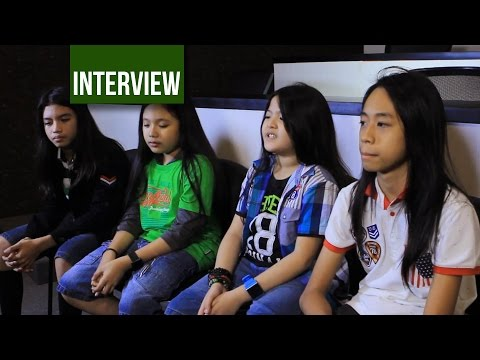Square One: The Philippines' First Kid Rock Band (Part 1)