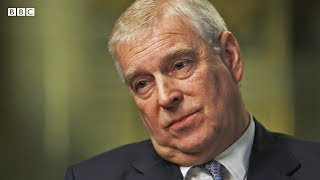 Prince Andrew: 'Convenient' and 'honourable' to stay at Epstein's house