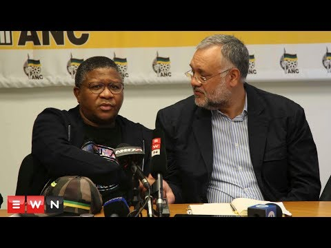 ANC launches plan to win back the Western Cape in the 2019 elections