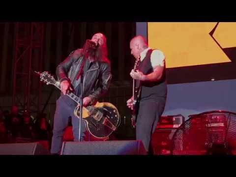 Rancid - 05/25/19 @ Punk Rock Bowling - Las Vegas, NV