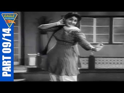 Ek Thi Ladki (1949) Hindi Movie Part 09/14...