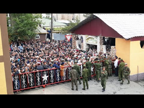 Таджикистан: пугающая свобода | АЗИЯ | 28.10.19
