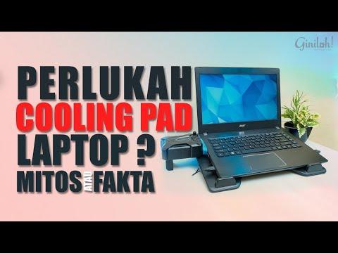 Perlukah Cooling Pad untuk Laptop ? - YouTube