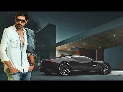 Rana Daggubati Life Style , Biography , Networth , Cars , House , Hobbies , Favourites |Movie Sarkar Mp3
