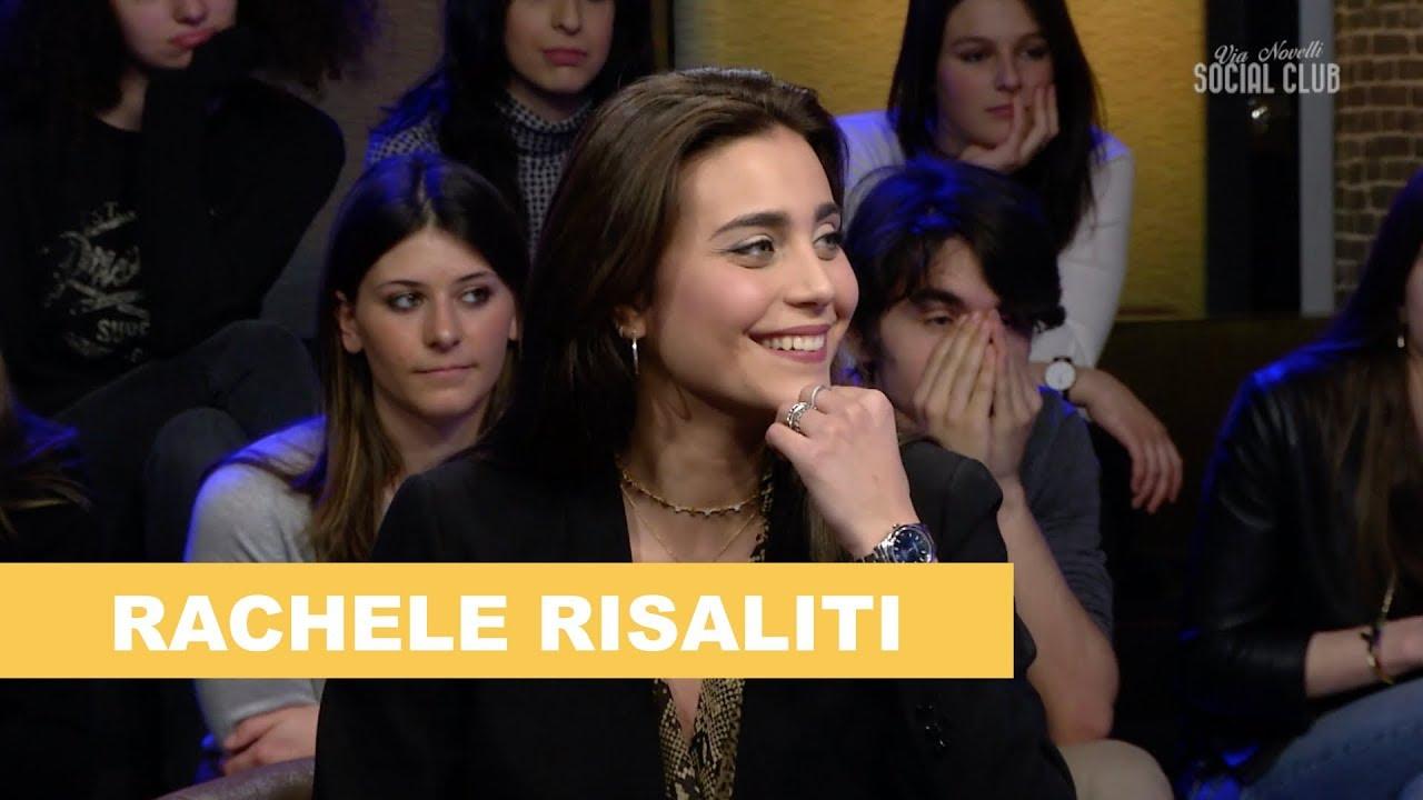 TOP CLUB | Rachele Risaliti