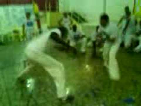 capoeira expressao & arte/Batiz dos aluno da Prof:Adrianinha Cap Escrava Anastacia