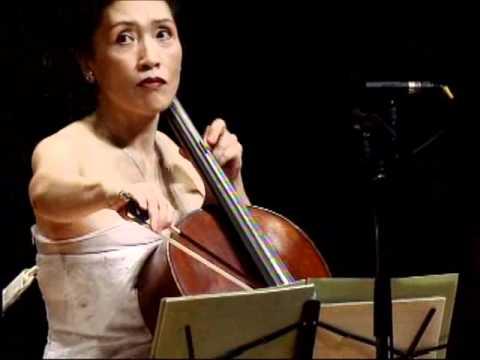 Beethoven Trio for Piano, Violin & Cello No.5 in D major,  Op.70-1 'Ghost'