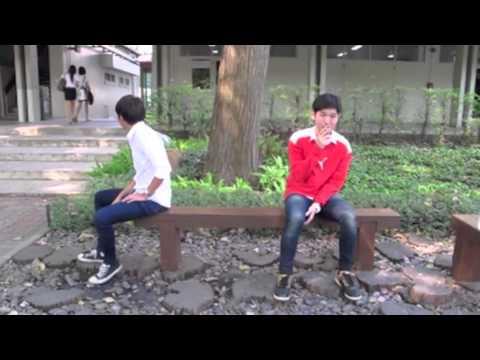 EN 491: Smoking Behavior of Thai Students