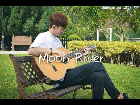 (Henry Mancini) Moon River (Guitar)