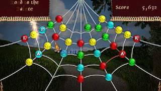 Rainbow Web II
