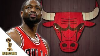 Dwyane Wade Feels Misled By The Chicago Bulls!!! | NBA News