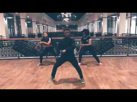 Afro B - Drogba (joanna) dance video