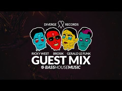 BASS HOUSE MIX 2017 #5