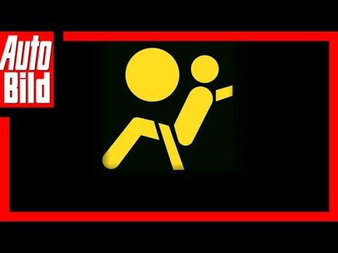 Warnleuchten Im Cockpit 2 4 Bedeutung Der Warnleuchten Youtube