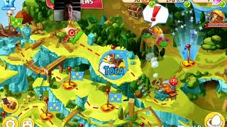 Angry Birds Epic Parte 2