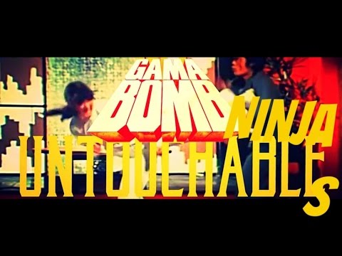 Ninja Untouchables/Untouchable Glory