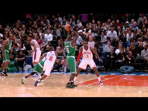 Rondo Taking Charge!