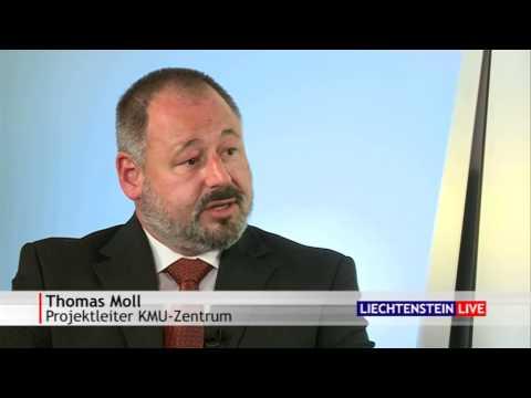 Liechtenstein LIVE mit Thomas Moll