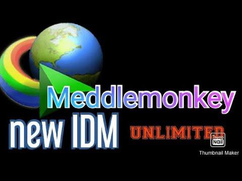 Youtube Download manager || meddlemonkey || technical information