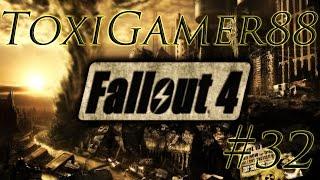 Fallout 4 - Gameplay ITA - 32 Stazione Satellitare Revere