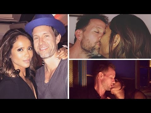Lucifer Star LesleyAnn Brandt and Chris Payne Gilbert Romantic and Hottest PDA Moments of 2018