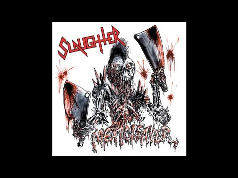 Slaughter (Canada) - Meatcleaver (Demo) 1984