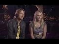 Keith Urban and Miranda Lambert: Behind the Scenes at CMA Awards   CMA Awards 2013   CMA