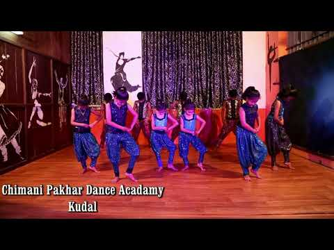 Chimani pakhar Dance Mala rag yetoy