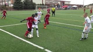 NCFC PreDA   Del Sol Vs South Boys U11