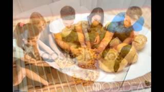 банановый кекс рецепт фото